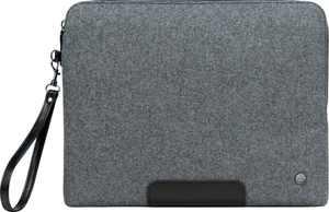"""PKG - Sleeve for 14"""" Laptop - Gray"""