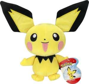 "Pokémon - Galar Region 8"" Plush Toy - Styles May Vary"