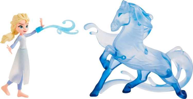 Hasbro - Frozen 2 Story Moments Small Doll Pack - Styles May Vary