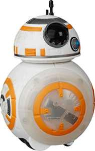 Star Wars - Spark and Go Rolling Droid Rev-and-Go Toy - Styles May Vary