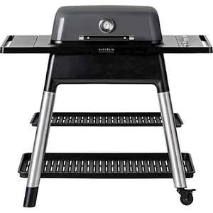 Everdure by Heston Blumenthal - FORCE Gas Grill - Graphite