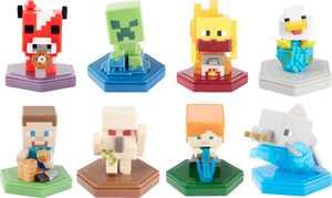 Mattel - Minecraft Earth Boost Mini Figure - Styles May Vary