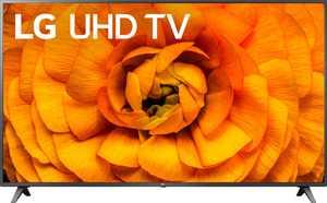 "LG - 82"" Class UN8500 Series LED 4K UHD Smart webOS TV"