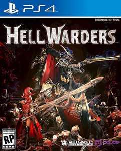 Hell Warders - PlayStation 4, PlayStation 5