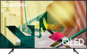"""Samsung - 82"""" Class Q70T Series QLED 4K UHD Smart Tizen TV"""
