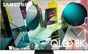 """Samsung - 65"""" Class Q900TS Series QLED 8K UHD Smart Tizen TV"""