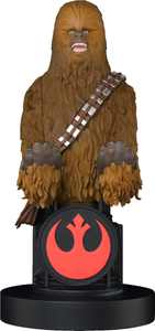 Star Wars - Chewbacca 8-inch Cable Guy Phone and Controller Holder