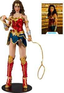 McFarlane Toys - DC Multiverse Wonder Woman Action Figure
