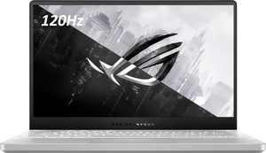 "ASUS - ROG Zephyrus G14 14"" Gaming Laptop - AMD Ryzen 9 - 16GB Memory - NVIDIA GeForce RTX 2060 Max-Q - 1TB SSD - Moonlight White"