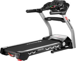 Bowflex - BXT216 Treadmill - Gray