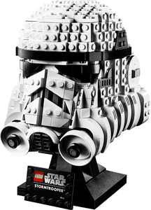 LEGO - Star Wars Stormtrooper Helmet 75276