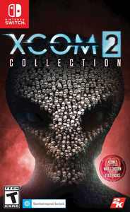 XCOM 2 Collection - Nintendo Switch, Nintendo Switch Lite