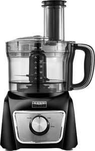 Bella Pro Series - 8-Cup Food Processor - Black