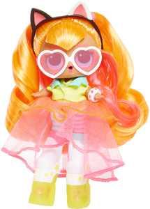 L.O.L. Surprise! JK Doll- NEON QT