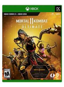 Mortal Kombat 11 Ultimate Edition - Xbox One, Xbox Series X