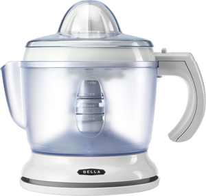 Bella - Electric Citrus Juicer - White