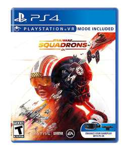 Star Wars: Squadrons - PlayStation 4, PlayStation 5