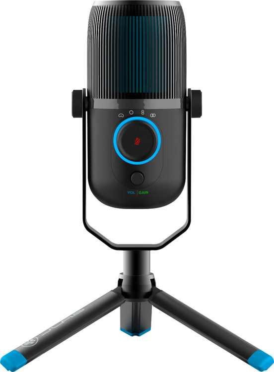 JLab - TALK Professional Plug & Play USB Microphone