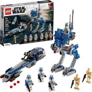 LEGO - Star Wars TM 501st Legion Clone Troopers 75280