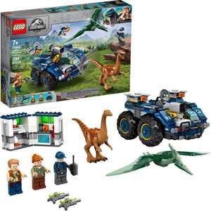 LEGO - Jurassic World Gallimimus and Pteranodon Breakout 75940