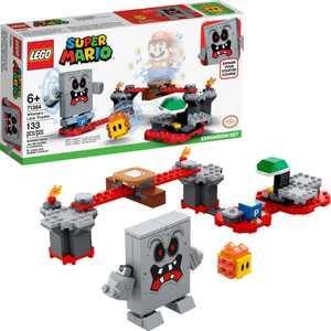 LEGO - Super Mario Whomp's Lava Trouble Expansion Set 71364