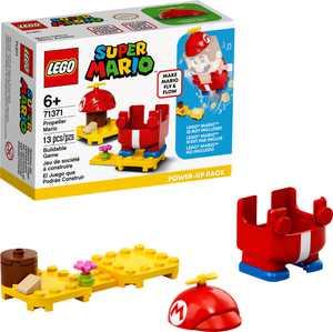 LEGO - Super Mario Propeller Mario Power-Up Pack 71371