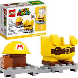 LEGO Super Mario Builder Mario Power-Up Pack 71373