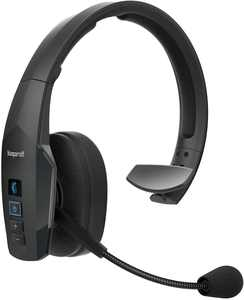 BlueParrott - B450-XT Wireless Headset - Black