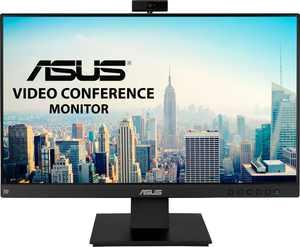 "Asus BE24EQK 23.8"" Full HD LCD Monitor (DisplayPort, HDMI) - Black"