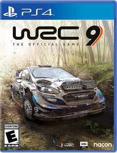 WRC 9 - PlayStation 4, PlayStation 5