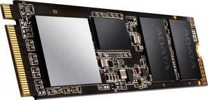 ADATA - XPG SX8200 Pro Series 2TB PCIe Gen 3 x4 M.2 2280 Internal Solid State Drive with Flash 3D Nand Technology