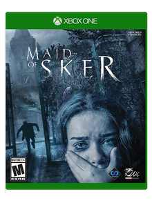 Maid of Sker - Xbox One