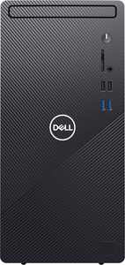Dell - Inspiron 3880 Desktop - Intel Core i5-10400 - 12GB Memory - 256B SSD -Ethernet - WiFi - Bluetooth - keyboard + mouse - Black