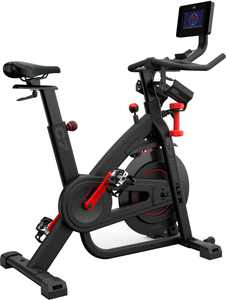 Bowflex - C7 Bike - Black