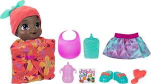 Baby Alive Baby Grows Up (Sweet) - Sweet Blossom or Lovely Rosie