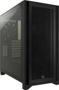 CORSAIR - 4000D AIRFLOW MidTower Case