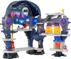 Fisher-Price - Imaginext DC Super Friends Super Surround Batcave - GREY