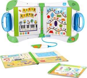 LeapFrog - LeapStart Preschool Success - Green