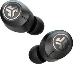 JLab - JBuds Air ANC True Wireless Earbuds - Black