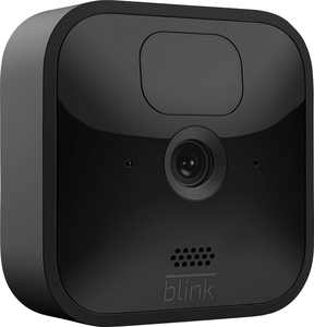 Blink - Outdoor 1 Camera System – wireless, weather-resistant HD security camera with 2-year battery life