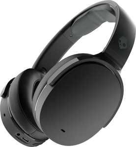 Skullcandy - Hesh ANC - Over the Ear - Noise Canceling Wireless Headphones - True Black