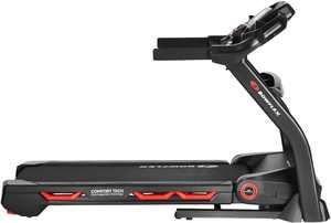 Bowflex - Treadmill 7 - Black