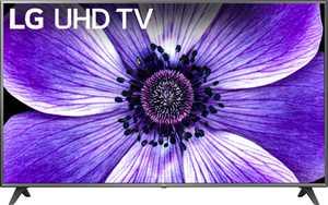 "LG - 75"" Class UN6970 Series LED 4K UHD Smart webOS TV"