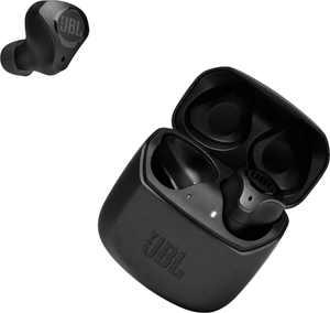 JBL - Club Pro+ NC True Wireless Headphone - Black