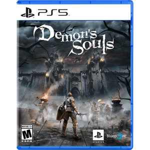 Demon's Souls Standard Edition - PlayStation 5