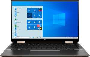 "HP - Spectre x360 2-in-1 13"" 4K OLED Touch-Screen Laptop - Intel Evo Platform Core i5 - 8GB Memory - 512GB SSD + 32GB Optane - Nightfall Black"