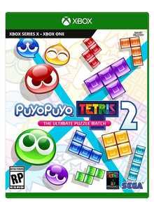 Puyo Puyo Tetris 2 Launch Edition - Xbox One, Xbox Series X