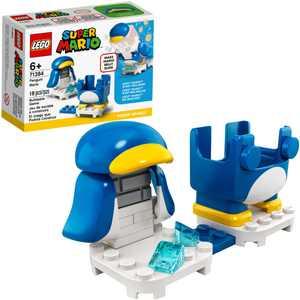 LEGO - Super Mario Penguin Mario Power-Up Pack 71384
