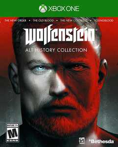 Wolfenstein: The Alternative History Bundle - Xbox One
