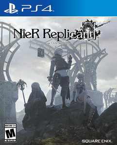 NieR Replicant ver.1.22474487139 - PlayStation 4, PlayStation 5